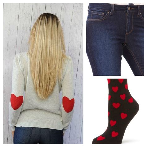 Cute And Easy Valentines Day Outfits | Trusper