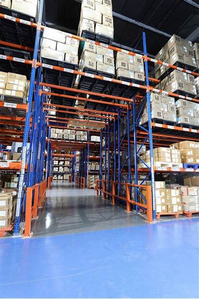 Warehouse Company Management Services