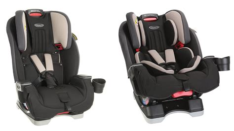 Get The Uk's Safest Baby Seat For
