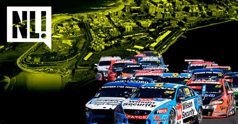 newcastle   ultimate guide   supercars