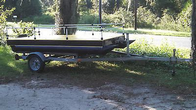 Mini Pontoon Boats For Sale In Florida by Mini Pontoon Boats For Sale