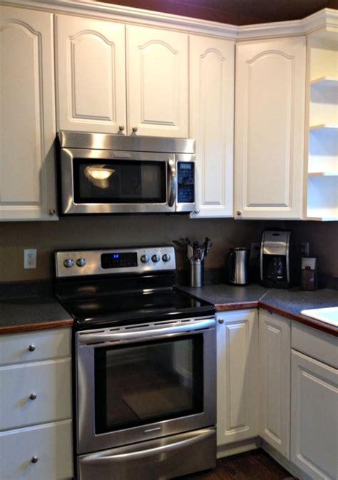 Wipe Down Kitchen Cabinets  Spring Cleaning 365