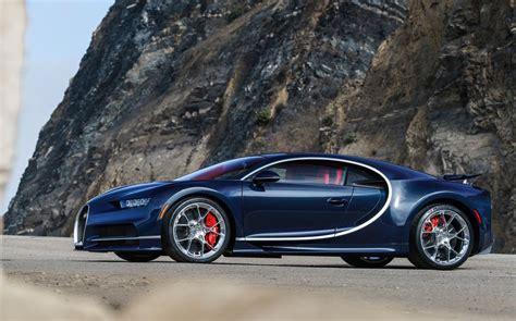 bugatti chiron crash bugatti chiron hybrid could be on the way report