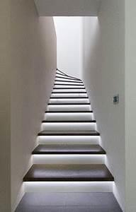 Treppe Indirekte Beleuchtung : geschosstreppe mit led beleuchtung modern treppen sonstige von tischlerei hunold gbr ~ Eleganceandgraceweddings.com Haus und Dekorationen