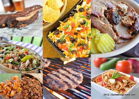 grilling sides ideas recipe round up tips and ideas for planning the best backyard barbeque something edible