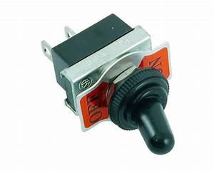 Interrupteur à Levier : interrupteur levier tanche 20a on off interrupteurs ~ Dallasstarsshop.com Idées de Décoration