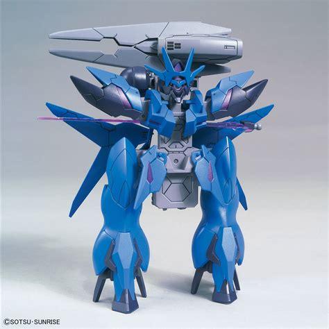 Divers Gundam Build Kits