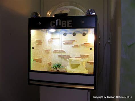 glasterrarium beleuchtung aussen reptilien terrarien tieranzeigen