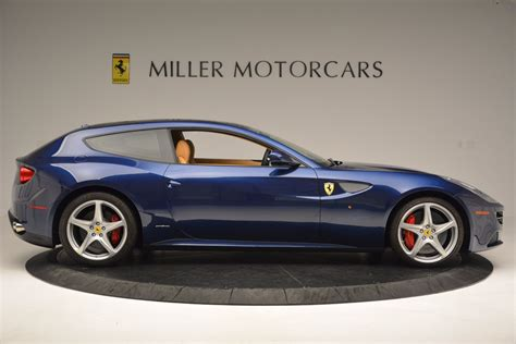 What will be your next ride? Pre-Owned 2014 Ferrari FF For Sale (Special Pricing ...