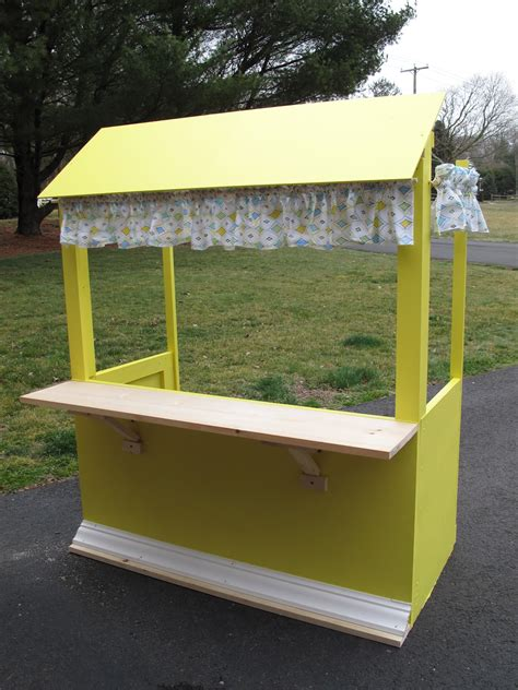 Little Bit Of Sanity How To Make A Lemonade Stand Part Ii. Laptop Desk Setup. Fluorescent Desk Light. Microsoft Surface Table Price. Concrete Outdoor Coffee Table. Desk Drawer Dimensions. 60 Round Pedestal Dining Table. 8 Person Square Dining Table. Wooden Trunk Coffee Table