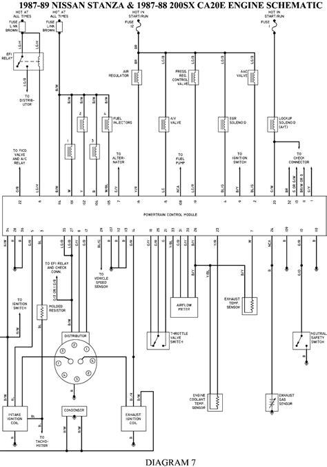 Wiring Diagram by Repair Guides Wiring Diagrams Wiring Diagrams