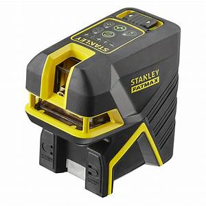 Niveau Laser Stanley : stanley lasers et d tecteurs niveaux laser croix et ~ Melissatoandfro.com Idées de Décoration