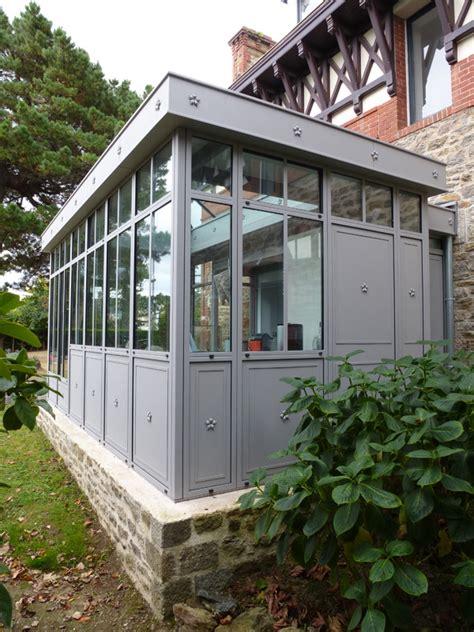 cuisine sous veranda veranda en acier veranda authentic