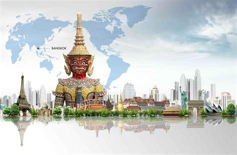 thailand  ultra fond decran hd arriere plan