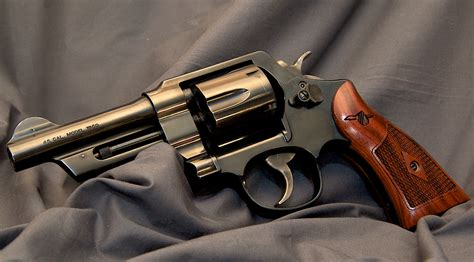 S&w Model 224 Thunder Ranch Edition  Range Review  Day