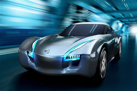 Nissan Wants To Expand Its Electric Lineup With A