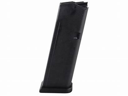 Glock 9mm Magazine Colpi Gen4 Caricatore Mod