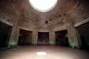 Domus Aurea shut again - stranitalia