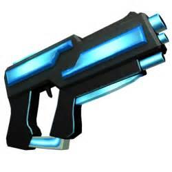 Laser Gun Gear Code Roblox