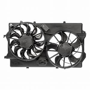 Ford Focus Cooling Fan Always On