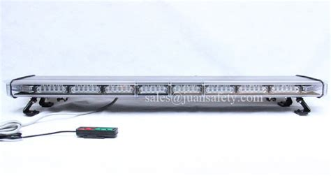 emergency light bars led warning emergency mini light bar led lightbar 12 24v