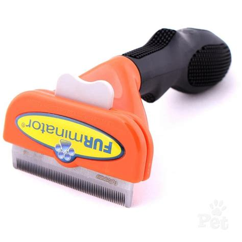 hair shedding solutions how to use the furminator grooming tool pet co nz