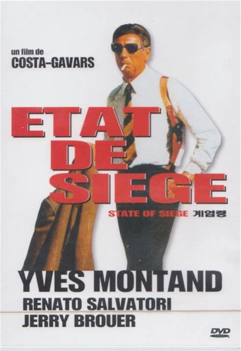 etat de siege etat de siege 1972 on collectorz com