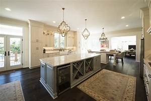 Carmel, Kitchen, Expansion