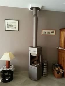 Poele A Bois Installation : poele bois installation energies naturels ~ Premium-room.com Idées de Décoration