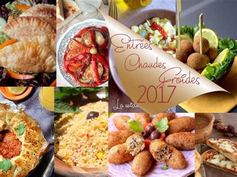 cuisine de a à z entrées recettes entrées chaudes et froides ramadan 2017