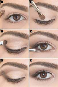 25 Gorgeous Eye Makeup Tutorials For Beginners Of 2019
