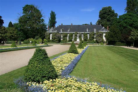 Jardin Des Plantes De Rouen — Wikipédia