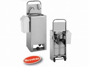 Lave Main Inox : lave mains inox mobile autonome chauffant contact coop labo ~ Melissatoandfro.com Idées de Décoration