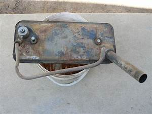 Sell Ford 292 Motor Y