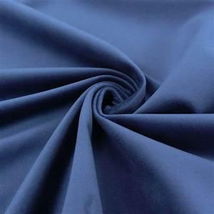 Polsterstoff Samt Grün : bezugsstoff polsterstoff samtstoff dunkelblau stoffe ~ Michelbontemps.com Haus und Dekorationen
