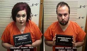 Couple Charged After Shaking 8