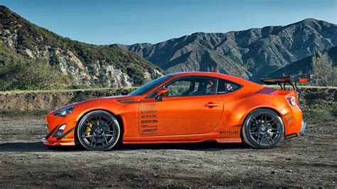 Toyota 86 Modification by Toyota Gt86 Tuning Car New Car Modification