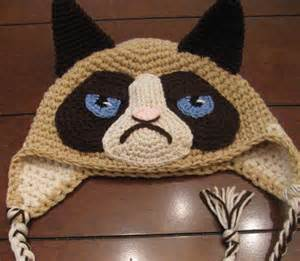 cat hats friday grab bag grumpy cat hat the nerded up craft
