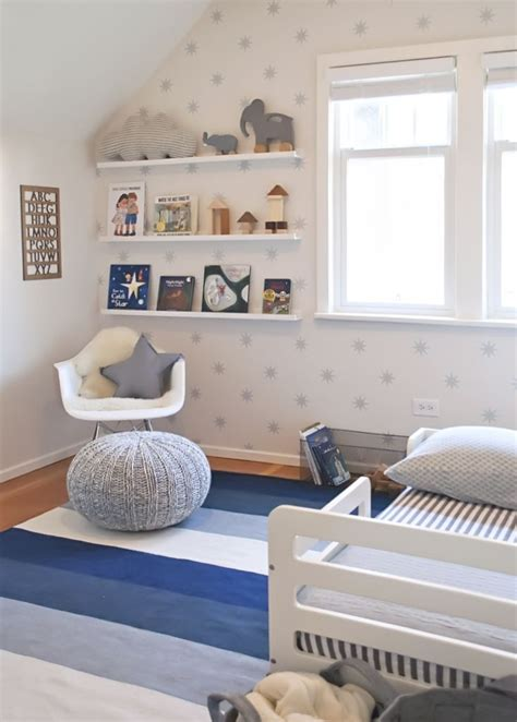 25+ best ideas about Toddler Boy Bedrooms on Pinterest