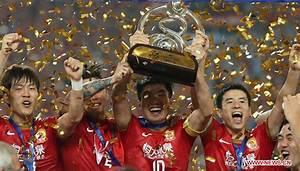 China's Guangzhou Evergrande Wins AFC Title