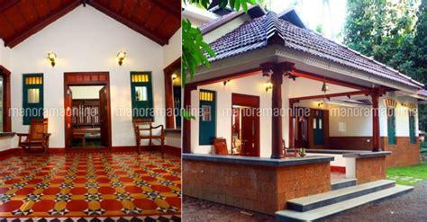 Chettinad House Design: Traditional-house-poomukham