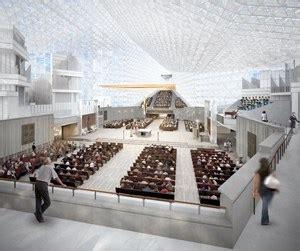 Diocese of Orange Unveils Design Plans for Christ Cathedral