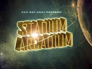 Stadium Arcadium Wallpaper | www.imgkid.com - The Image ...