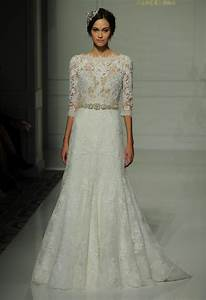 pronovias fall 2016 wedding dress collection dipped in lace With october wedding dresses