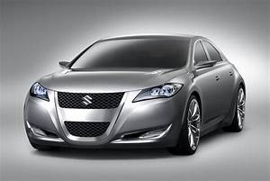 Maruti Kizashi Car Wallpaper