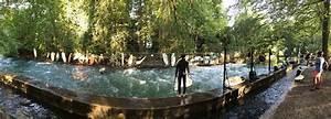 Kleine Olympiahalle München : eisbach m nchen river surfing alles ber surfer fluss surfen an der ~ Bigdaddyawards.com Haus und Dekorationen
