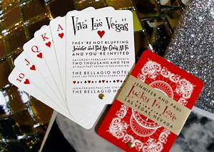 games ideas playing card invitation joker as love shape With wedding invitation cards games