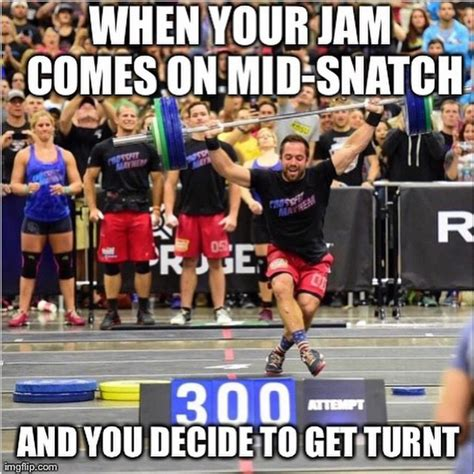 crossfit memes froning meme lifting lift rich weightlifting boxrox relatably