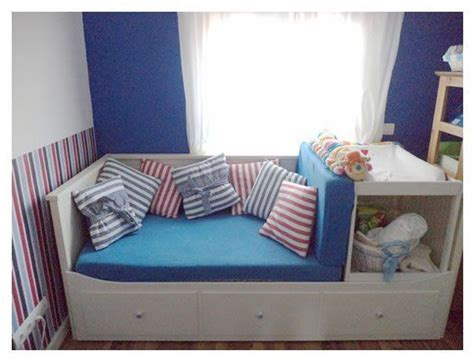 hemnes letto ikea 1000 ideas about ikea hack nursery on boys