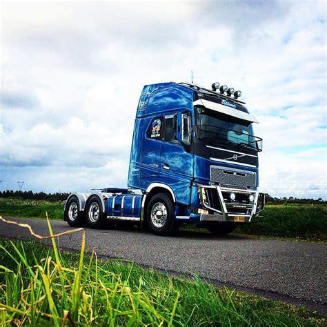 volvo highway 100 volvo highway trucks truck trailer transport